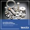 Da matéria-prima a soluções inovadoras: os materiais que constituem a cerâmica avançada - ALUMINA