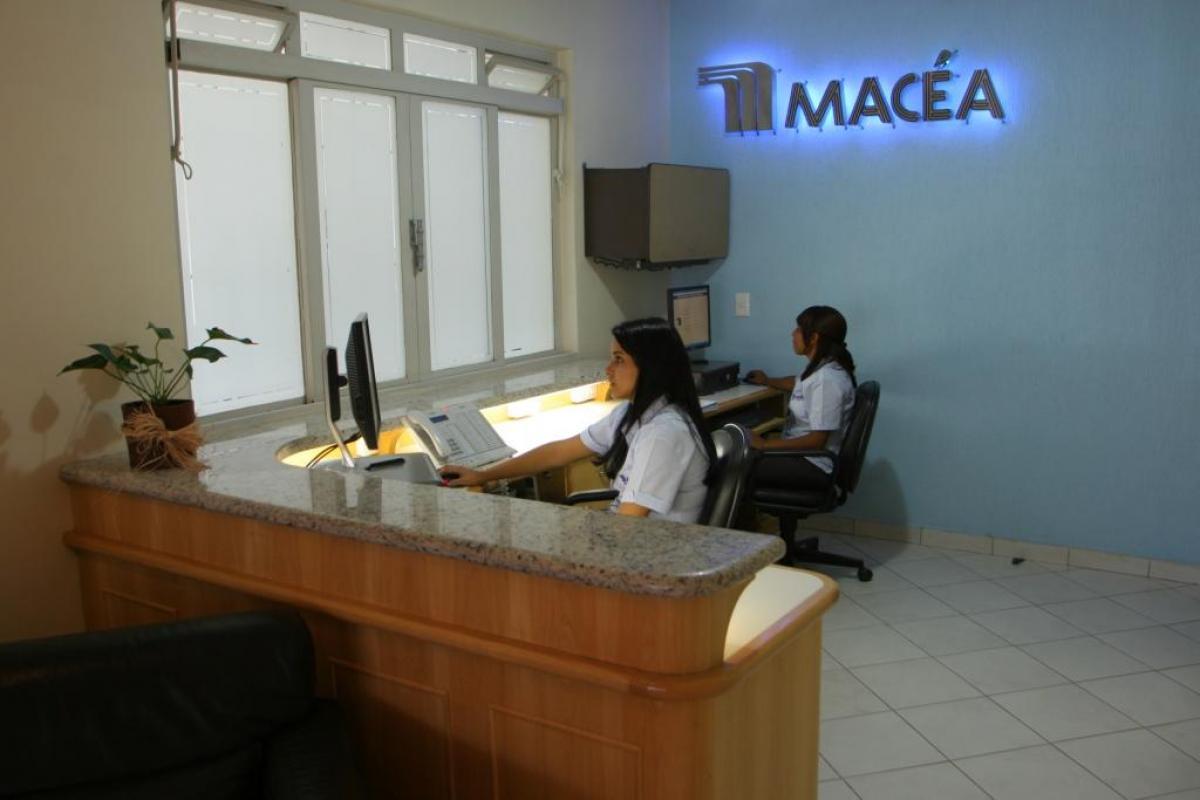 Macéa Cerâmica Técnica